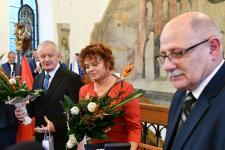 Lucyna i Marek Rajczykowscy - w służbie potrzebującym