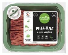 Netto wprowadza roślinną alternatywę mięsa dla wegan i wegetarian