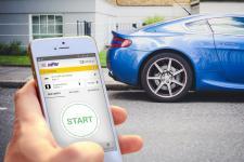 mPay z nowymi płatnościami za parkowanie
