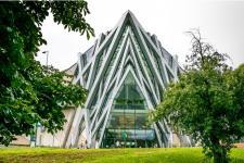 Getin Bank otworzył oddział w Zielonych Arkadach