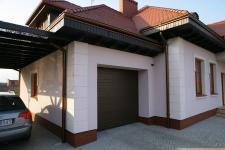 Porte sezionali da garage - qualità e sicurezza