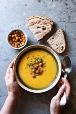 Zupy w klimacie orientu