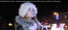 Jasło świętuje Boże Narodzenie oryginalną pastorałką