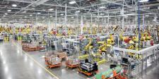 Producent iPhone'ów chce, by w jego fabrykach rządziła sztuczna inteligencja