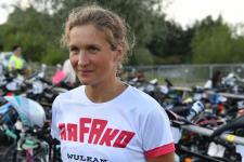 Ewa Bugdoł zmierzyła się z pełnym dystansem Ironman w Barcelonie