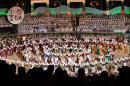 """Song Festival """"W imię…"""" – wielkie święto fanów muzyki na Litwie już niedługo!"""
