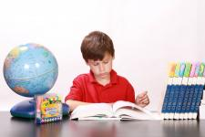 Sukcesy dzieci warto nagradzać!