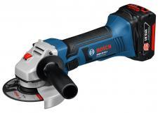 Bosch smerigliatrice angolare GWS 18 V 18 V-LI Professional
