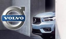 Volvo XC40 zadebiutuje 21 września