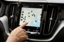 Volvo XC40 będzie nowoczesnym samochodem dla nowego pokolenia