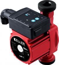 Nowe pompy elektroniczne do instalacji CO Keller EKO – oszczędność energii nawet do 80%