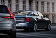 Umowa Serwisowa Volvo Plus obejmuje również niektóre części