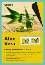 Poznaj właściwości lecznicze aloesu