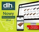 Wszystkie gatunki drewna w jednym miejscu – DLH Global uruchomiło sklep internetowy!