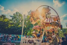 ZAPLANUJ MUZYCZNY TRIP Z WYPOŻYCZALNIĄ BUDGET Europejskie festiwale, na które warto pojechać!