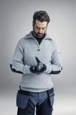 Podczas pracy zimą zatrzymaj ciepło blisko ciała