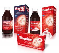 Rodzina Eloprine dla twojej rodziny