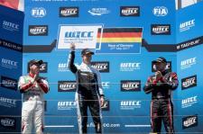 Historyczne podwójne zwycięstwo Volvo i prowadzenie w Mistrzostwach Świata na torze Nürburgring