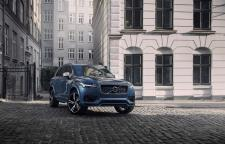 Nowa stylistyka Volvo doceniona na Autocar Awards