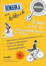 W Bonarce lubią rowery