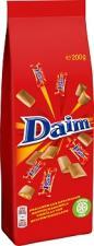 Mini batoniki Daim – słodka przekąska dla całej rodziny