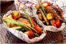 Sezon grillowy pełen smaku i aromatu – tylko z marką WINIARY