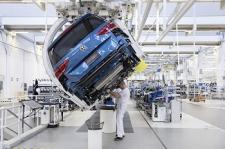 BP i Castrol ogłaszają rozszerzenie globalnej współpracy strategicznej z Grupą Volkswagen