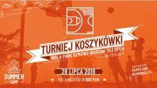 """Sport, gwiazdy i wspaniała atmosfera, czyli Otwarte Mistrzostwa Warszawy """"Wola Park Bemowo Warsaw 3x"""