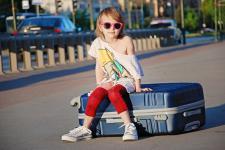 Wysyłasz dziecko na wakacje – zadbaj o jego zdrowie!