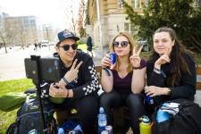 Studenci udowadniają, że da się podróżować po Europie bez gotówki i kart