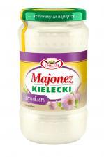 HIT LATA: Łączymy Majonez Kielecki z czosnkiem ze świeżymi ziołami i warzywami