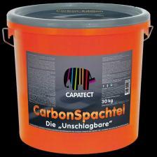 Zaprawa CarbonSpachtel – extremalna ochrona
