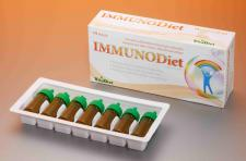 Immunodiet - Senti il potere!