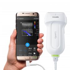 Philips Lumify – Stetoskop 2.0