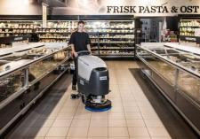 Mechaniczny ekspert od czystości już na polskim rynku