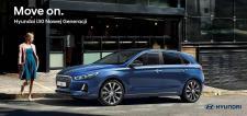 Ruszyła kampania Hyundai Move On. Nowy ideał samochodu