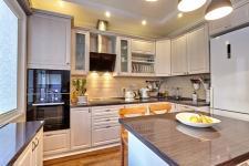 Funkcjonalna instalacja elektryczna w kuchni