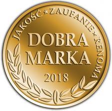 InsERT Dobrą Marką 2018