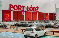 Naładuj samochód w Porcie Łódź