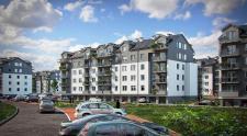 Jaki jest wybór mieszkań w gotowych budynkach