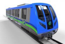 Alstom dostarczy zintegrowany system metra  dla 7. linii metra w Tajpej