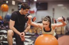 Wszystko, co powinniśmy wiedzieć o siłowni, a wstydzimy się zapytać