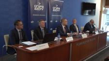 Presja na rynku zmniejsza zyski w Grupie Azoty