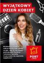 Port Łódź świętuje Dzień Kobiet