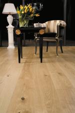 Zadbaj o swoją podłogę – Przedświąteczne wskazówki pielęgnacji drewna