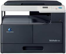 bizhub 164 - una soluzione semplice per le piccole imprese