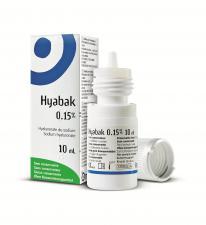 Hyabak® - ulga dla Twoich oczu
