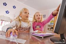 Bezpieczeństwo online dzieci na pierwszym miejscu