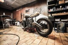 Jak dbać o motocykl?