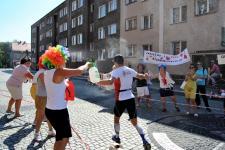 III RAFAKO Półmaraton Racibórz - 500 zł dla najlepszej grupy dopingującej